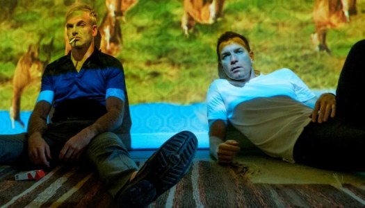 HiT Reviews: 'T2 Trainspotting,' 'Raw'
