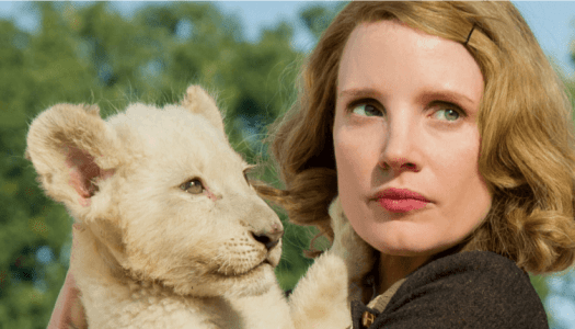 HiT Reviews: 'Zookeeper's Wife,' 'The Boss Baby'