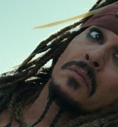 Pirates caribbean dead men tell no tales review