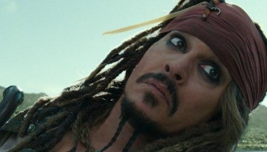 'Pirates: Dead Men' Sequel Makes Us Walk the Plank