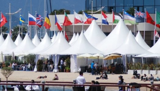 Why Cannes' B.S. Meter Is Sky High This Year