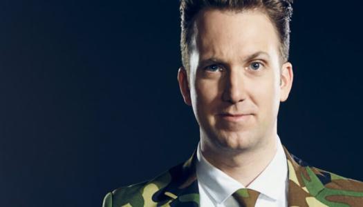 Comedy Central: NRA Convention 'Comic Con for Death'