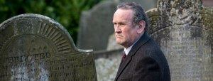 journey review colm meaney