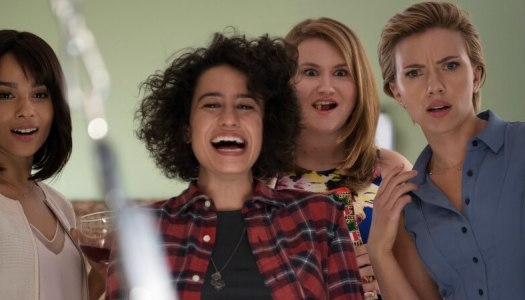 Autopsy: Why 'Rough Night' Bombed at Box Office