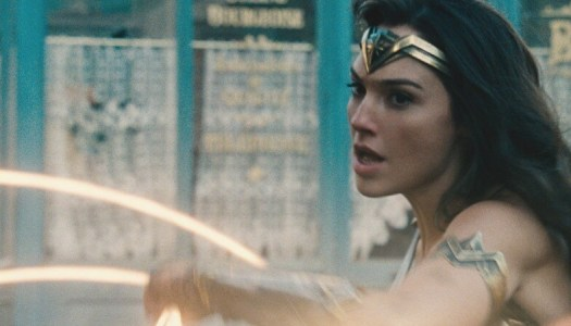 'Wonder Woman' and the War on Female Empowerment