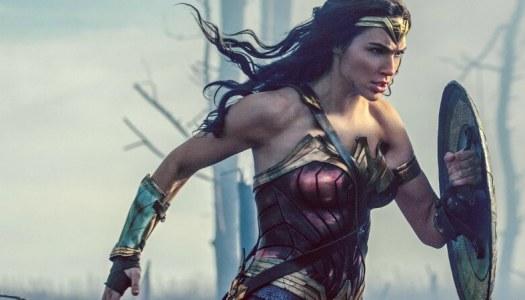 'Wonder Woman' Is the Best Kind of Movie Feminism