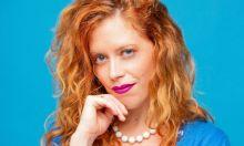 Chrissie Mayr comedy blacklist 1