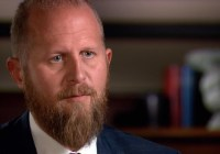 Brad Parscale Made $1,500 Website for Trump's Campaign