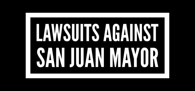 Lawsuits Against Carmen Yulin