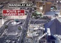 Las Vegas Shooting Timeline Revised Yet Again (10/13)