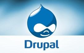 Drupal character
