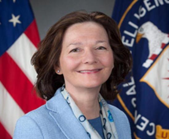 Trump nominee for CIA director