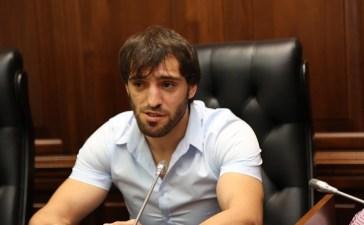 Hussein Khaliev