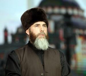 Salakh Mezhiyev