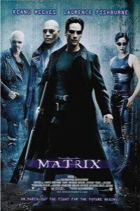 The Matrix 1999 Dual Audio [Hindi – English] 720p BluRay movie free Download