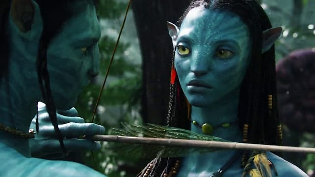 Avatar 2009 Dual Audio 720p BluRay mkv movie free Download screenshot 4