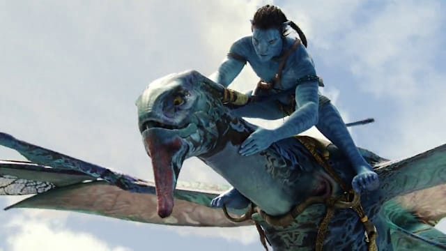 Avatar 2009 Dual Audio 720p BluRay mkv movie free Download screenshot