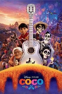 Coco 2017 Dual Audio [Hindi – English] 720p BluRay mkv full movie free Download