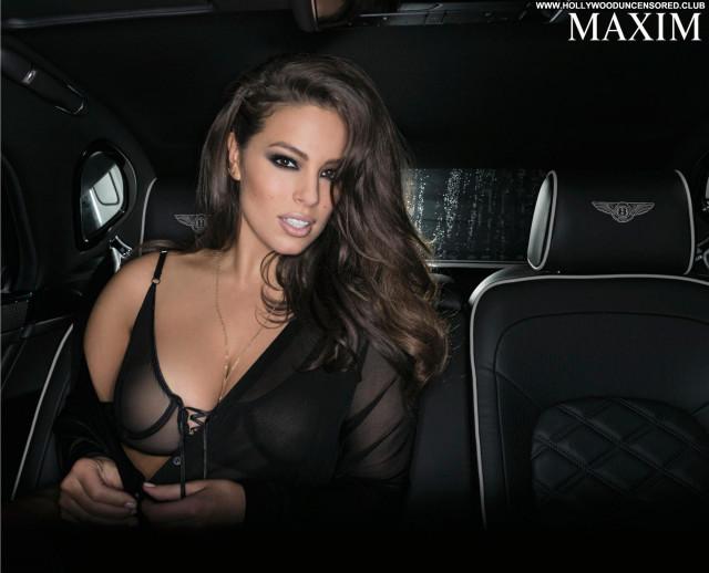 Ashley Ann Graham Miscellaneous Stunning Sensual Celebrity Brunette
