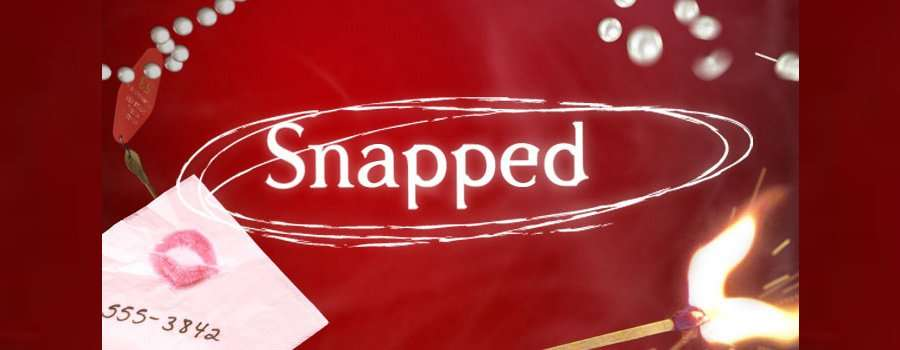 Image result for snapped logo