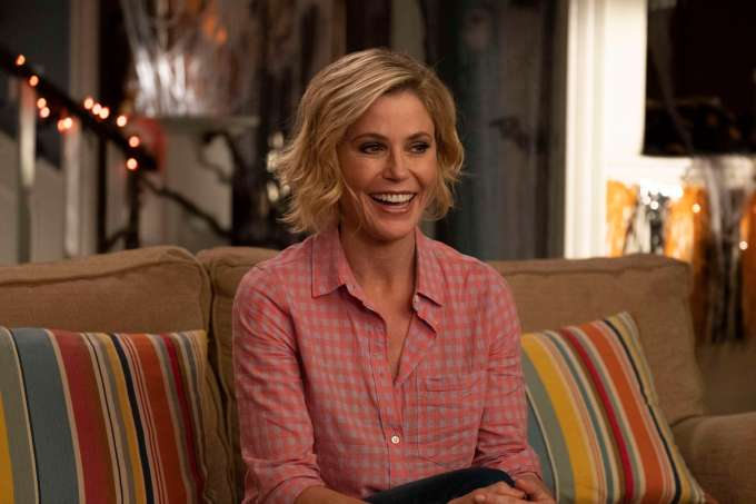 modern family' is a laughing matter to julie bowen