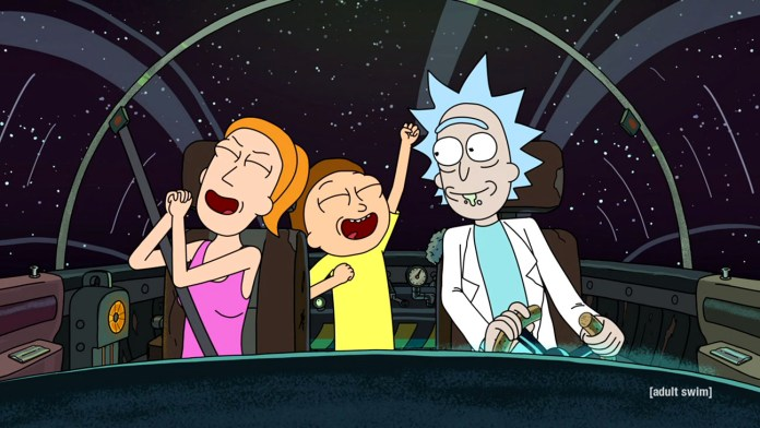 Rick And Morty To Stream On Hbo Max The Hollywood Reporter