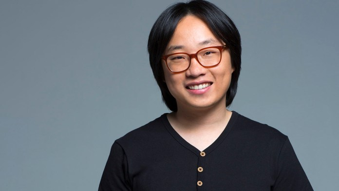 Jimmy O. Yang Joins Indie Comedy 'Opening Act' – The Hollywood Reporter