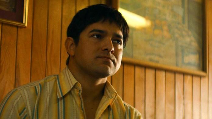 Narcos: Mexico': How Alejandro Edda Became El Chapo in Season 2 – The  Hollywood Reporter