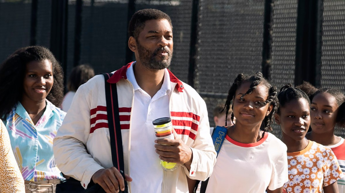 """Will Smith Plays Serena & Venus Williams' Father In """"King Richard""""; Watch Trailer"""