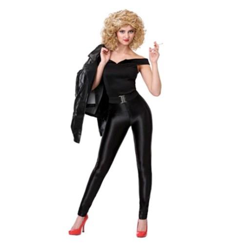 Grease Bad Sandy Costume