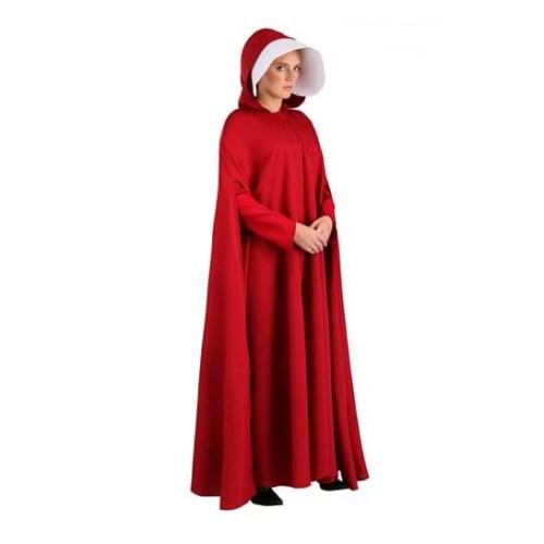 Handmaid's Tale women's halloween costume