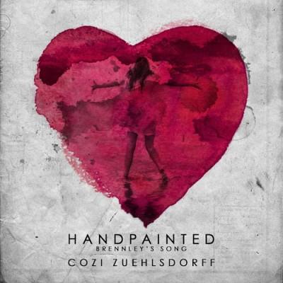 Handpainted Brennley's Song