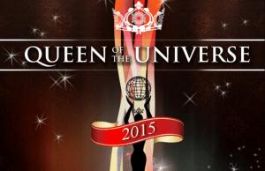 QueenoftheUniverse