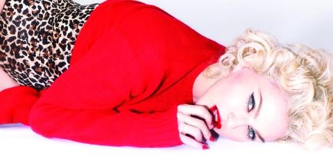 Madonna - Pressebild 2015 - CMS Source