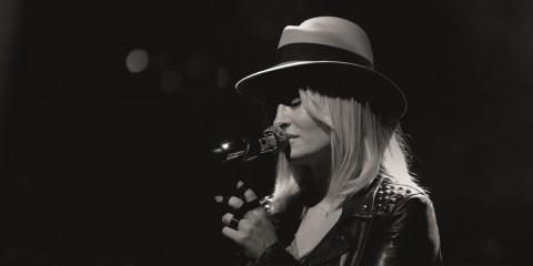 """Deutsche Popsängerin Sarah Connor gastierte auf ihrer """"Muttersprache""""-Tour im Palladium Köln"""