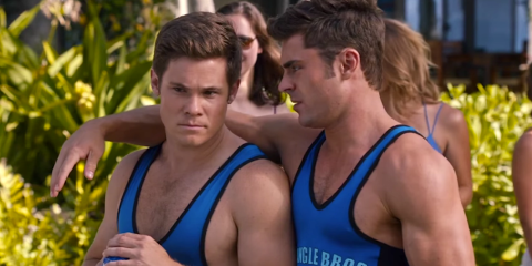 Mike and Dave Need Wedding Dates - zac efron
