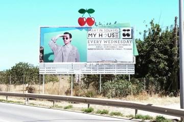 Martin Solveig Ibiza