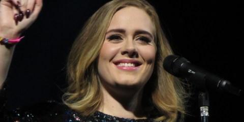 Adele - Live 2016