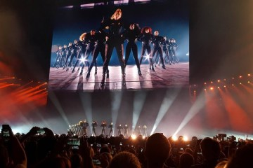 Beyoncé - Formation World Tour 2016