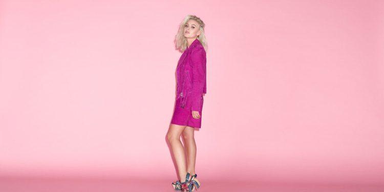 Zara Larsson - Sony Music