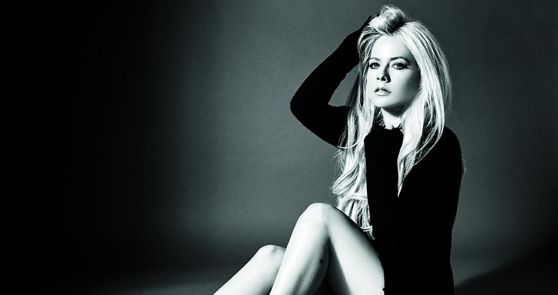 Avril Lavigne meldet sich mit bewegender neuer Musik zurück!