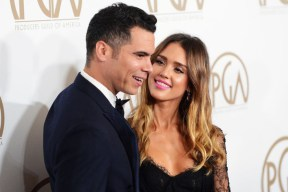 Jessica Alba Is About to Bless the World With Another Beautiful Baby