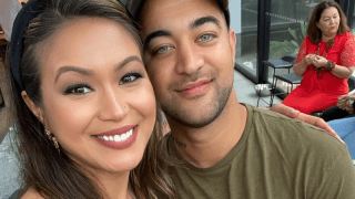 The Voice's Chris Sebastian opens up about suffering a miscarriage with his wife Tash