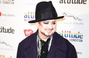 Harry Styles approached to play Boy George in biopic