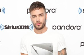 Liam Payne: I fell in love with Christmas after becoming a dad