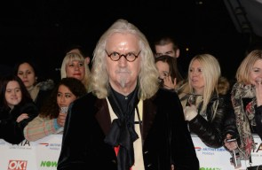 Sir Billy Connolly quit drinking after dangerous night with Sir Michael Caine
