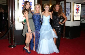 Spice Girls will tour again after lockdown: 'I'm sure that will happen when we can!'