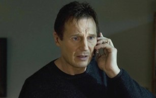 Liam Neeson reveals plans to retire from action movies 😭