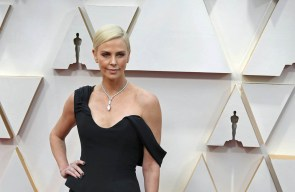 Charlize Theron confirms The Old Guard 2 to start filming in 2022