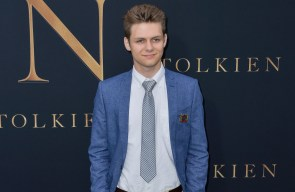 Ty Simpkins cast in The Whale